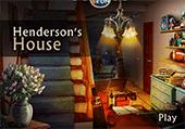La maison de vacances des Henderson