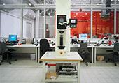 Objets de laboratoires