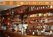 Retrouver les objets dans ce bar