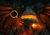 Cherche les Etoiles du Dragon