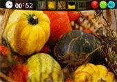 Images Cachées Légumes