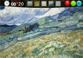 Images Cachées Peintures Célèbres