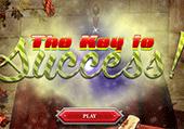 La clé du succès
