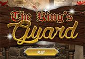Disparition du garde du Roi
