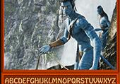 Lettres cachées et Avatar