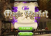 Le marché magique
