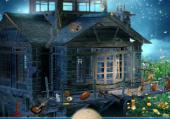 Objets Cachés Maison Vacances