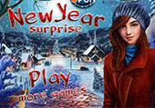 Surprise de fin d'année