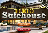 Une maison non sécurisée