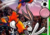 Etoiles cachées et Bugs Bunny