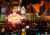 Cibles au casino