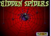 Vise les araignées