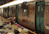 Trouvez 10 Objets à la Gare
