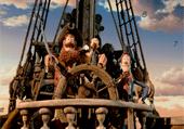 Numéros cachés et pirates
