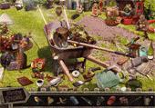 Trouver des Objets dans le jardin