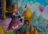 Objets cachés au château