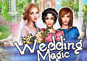 Un mariage magique