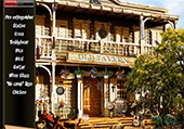 Vieille taverne