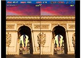 7 différences à Paris