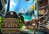 Histoire de pirates et de trésors
