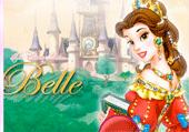 Cherche avec Belle