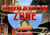 Zone de radiation