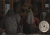 Chiffres cachés et Les Cinq Légendes