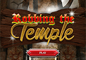 Voleurs de temple