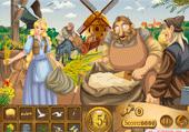 Objets du Moyen-Age