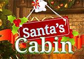 La maison du Père Noel