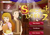 Livre maquiue : secret book 2