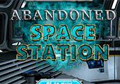 Objets cachés : la station dans l'espace