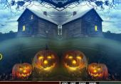 Trouver 10 Différences Halloween