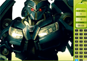 Des Transformers et des chiffres