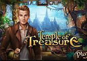 Temple du trésor