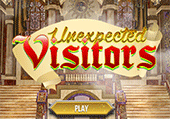 Visiteurs inattendus