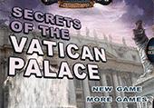 Secrets du Vatican